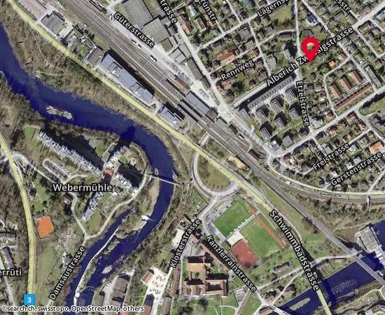 5430 Wettingen Alberich Zwyssigstrasse 17