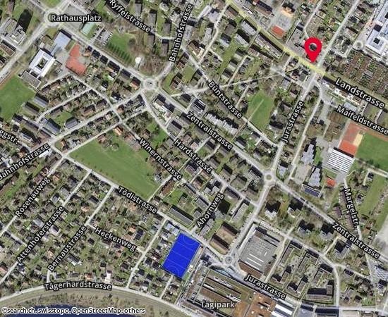 5430 Wettingen Landstrasse 131