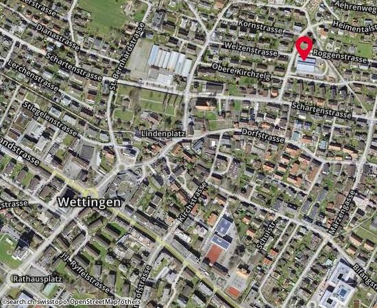 5430 Wettingen Roggenstrasse 6
