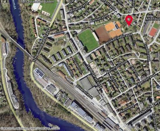 5430 Wettingen Winkelriedstrasse 52