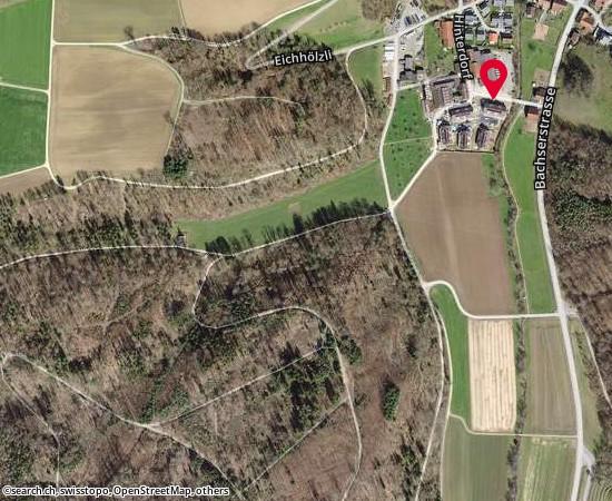 5467 Fisibach Hinterdorf