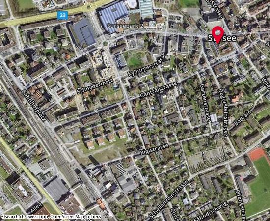 6210 Sursee Bahnhofstrasse 7b