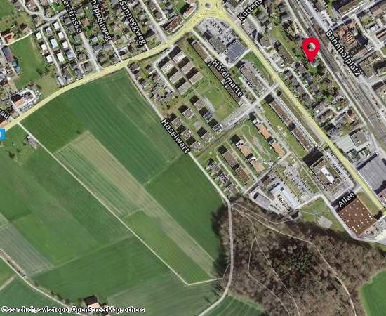 6210 Sursee Pilatusstrasse 14