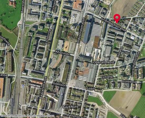 6300 Zug Grienbachstrasse 25