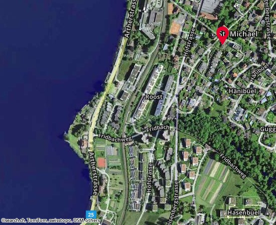 6300 Oberwilerweg Kirchweg 7