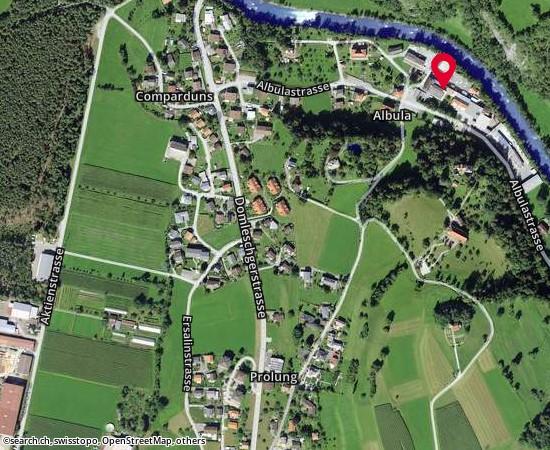 7411 Sils im Domleschg Albulastrasse 77