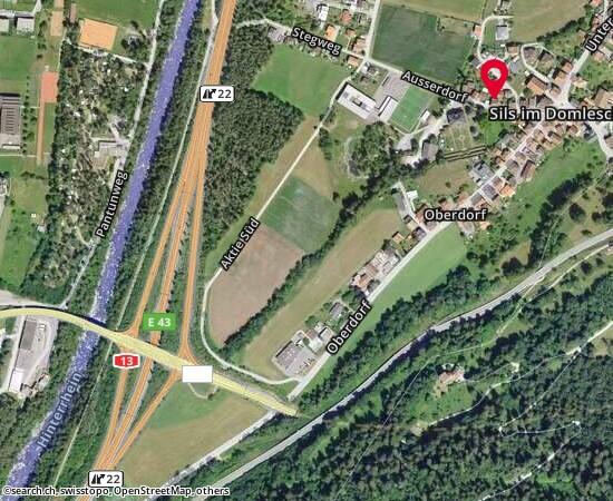 7411 Sils im Domleschg Ausserdorf 6
