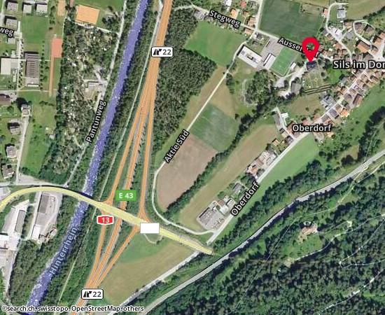 7411 Sils im Domleschg Ausserdorf 9