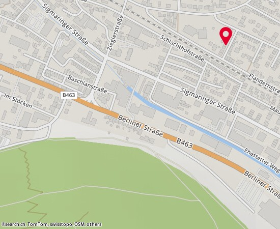 7411 Philipp-Reis-Str. 5-7