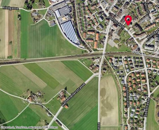 8155 Niederhasli Dorfstrasse 25