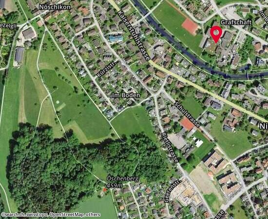8172 Niederglatt Grafschaftsstrasse 59