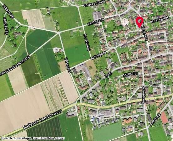 8197 Rafz Dorfstrasse 7