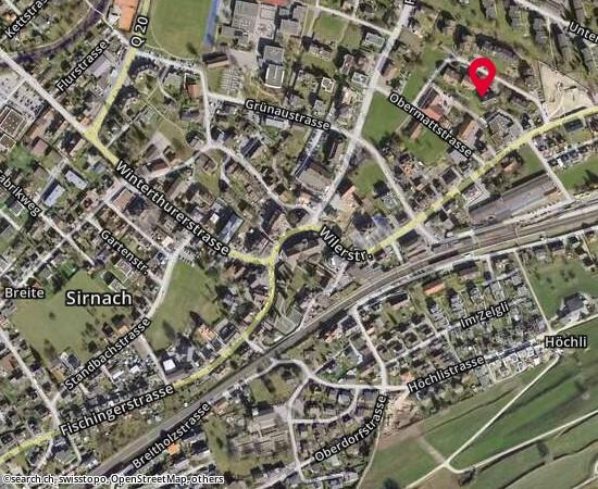 8370 Sirnach Flurhofstrasse 6
