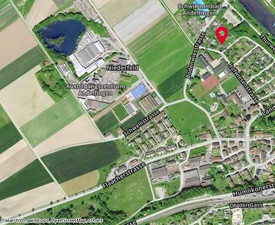 8450 Andelfingen Alfred-Baurstrasse 16