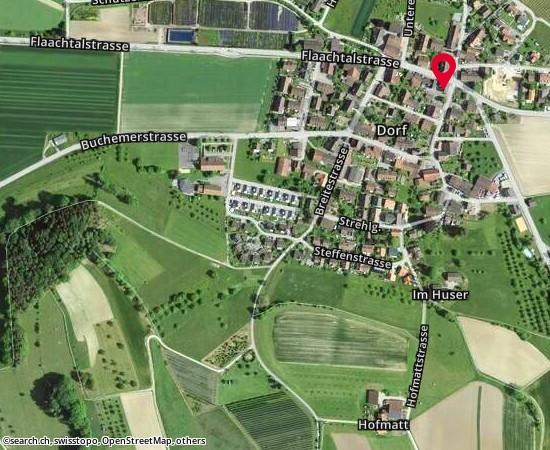 8458 Dorf Dorfstrasse 2