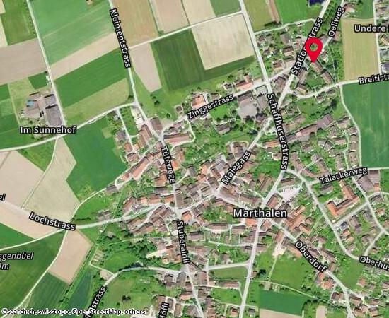 8460 Marthalen Oeliweg 2