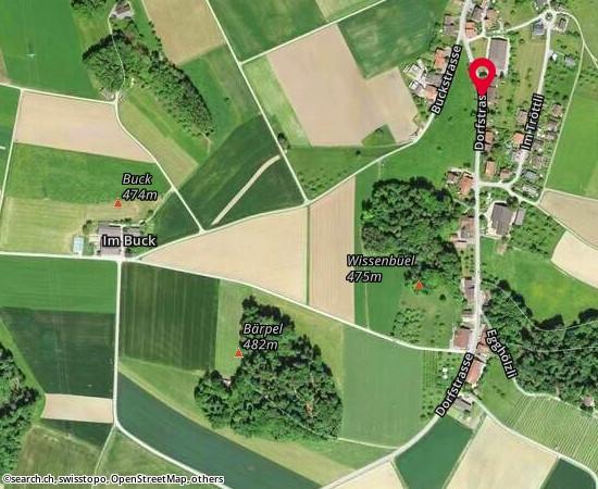 8468 Guntalingen Dorfstrasse 14