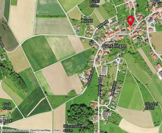 8468 Guntalingen Dorfstrasse 49