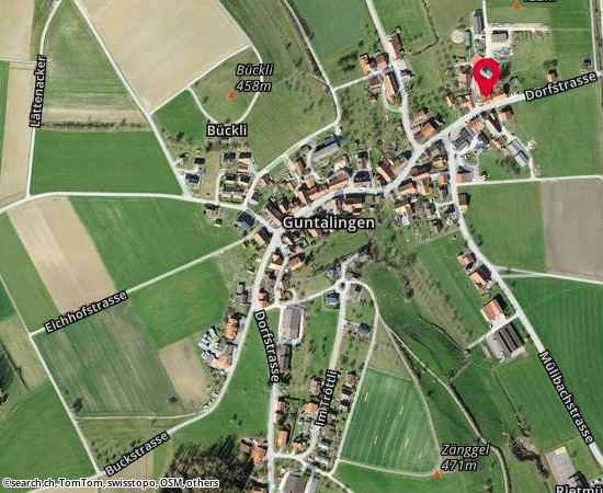 8468 Guntalingen Dorfstrasse 59