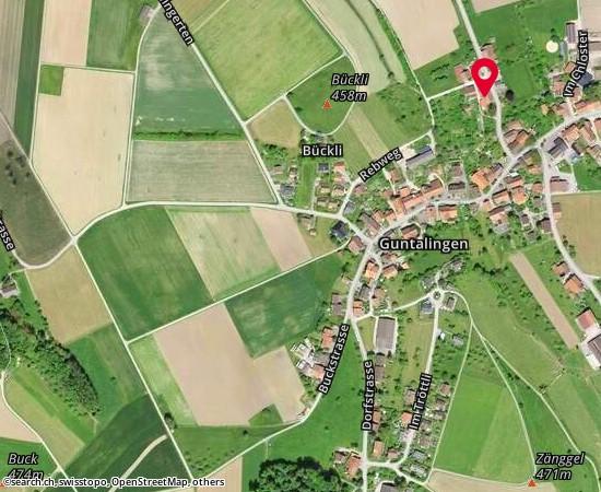 8468 Guntalingen Girsbergstrasse 5