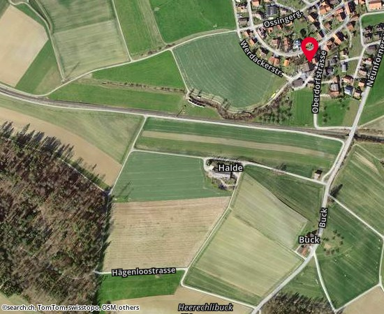 8468 Waltalingen Oberdorfstrasse 8