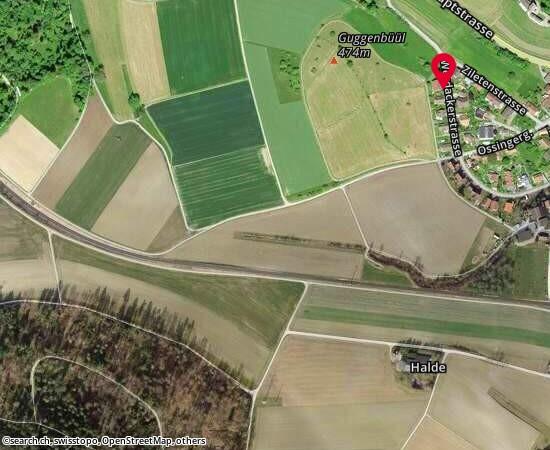 8468 Waltalingen Werdackerstrasse
