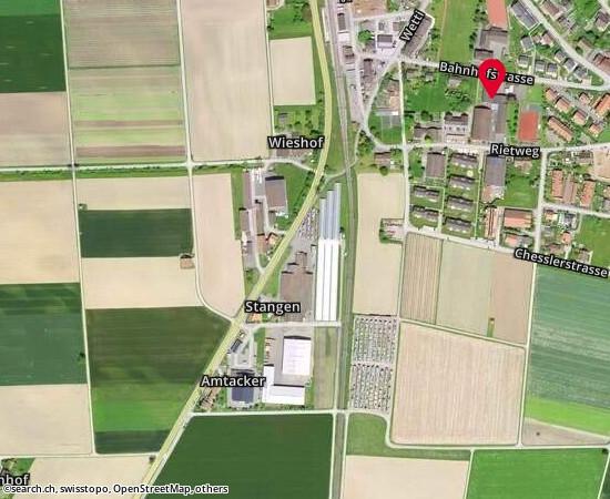 8476 Unterstammheim Bahnhofstrasse 8