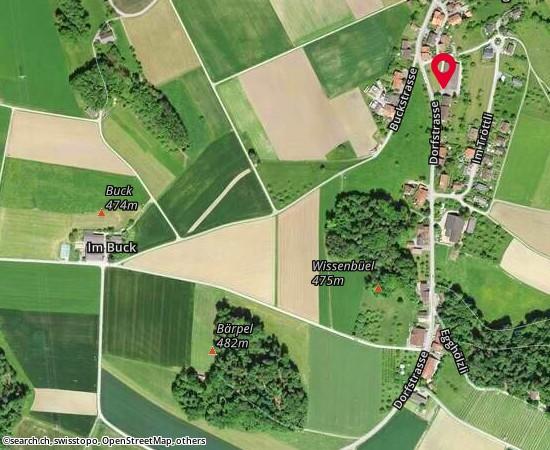 8476 Unterstammheim Dorfstr. 16