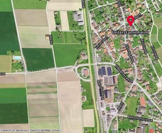 8476 Unterstammheim Gemeindehausplatz 2