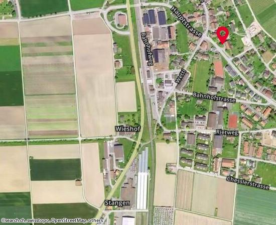 8476 Unterstammheim Hauptstrasse 13