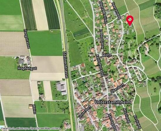 8476 Unterstammheim Heerenweg 8