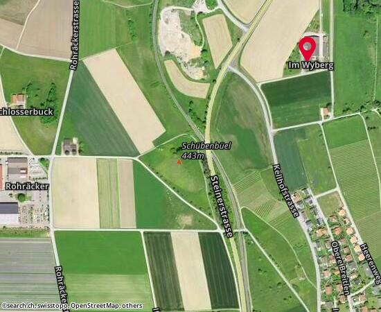 8476 Unterstammheim Im Wyberg