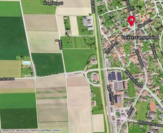 8476 Unterstammheim Kellhofstrasse 1a