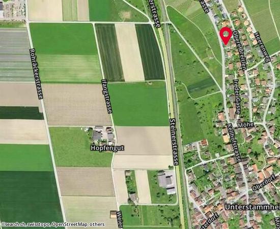 8476 Unterstammheim Kellhofstrasse 40