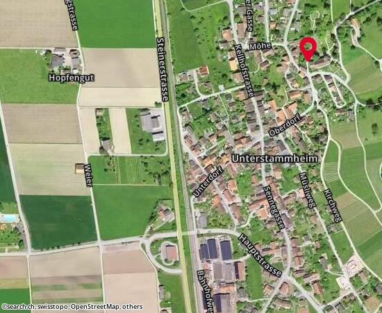 8476 Unterstammheim Oberdorf 13