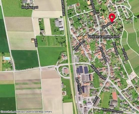 8476 Unterstammheim Oberdorf 16