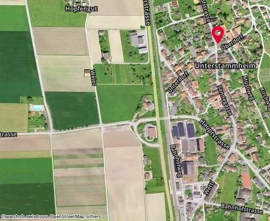 8476 Unterstammheim Oberdorf 1a