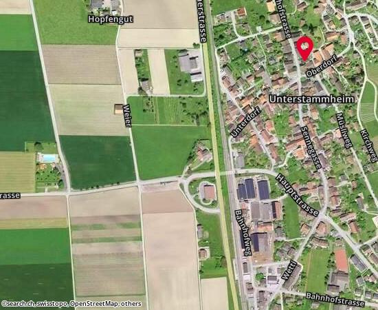 8476 Unterstammheim Oberdorf 1b