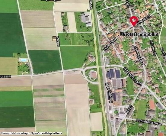8476 Unterstammheim Oberdorf 2a