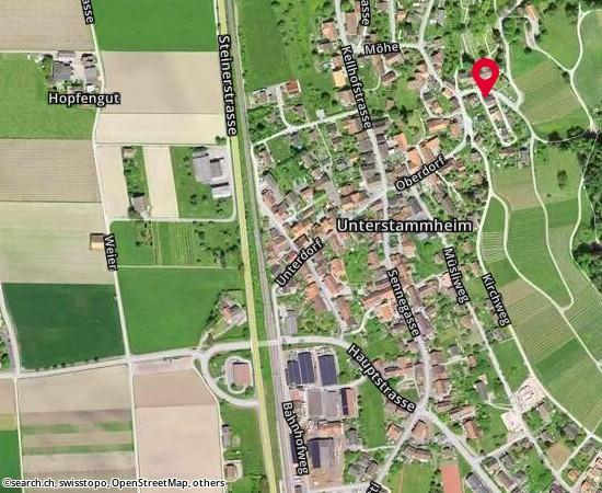 8476 Unterstammheim Oberdorf 30