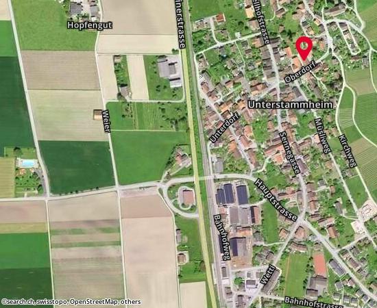 8476 Unterstammheim Oberdorf 5b