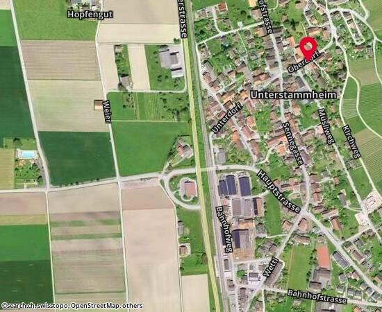 8476 Unterstammheim Oberdorf 6