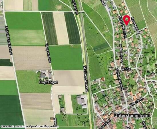 8476 Unterstammheim Obere Breitlen 20