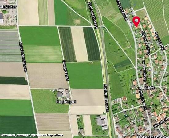 8476 Unterstammheim Obere Breitlen 23