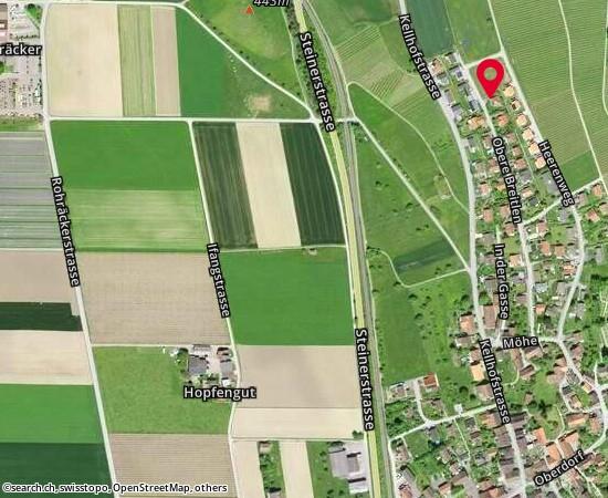 8476 Unterstammheim Obere Breitlen 30