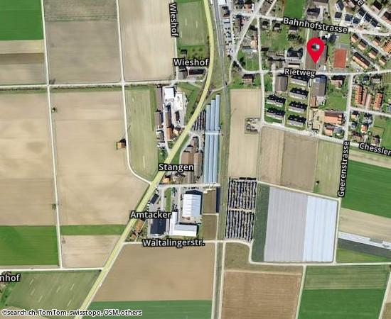 8476 Unterstammheim Rietweg 5