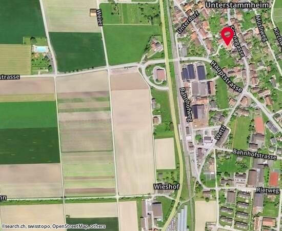 8476 Unterstammheim Schmittenweg 1