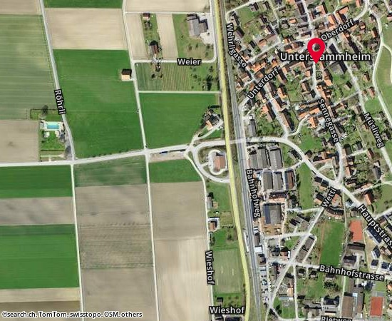 8476 Unterstammheim Sennegasse 1