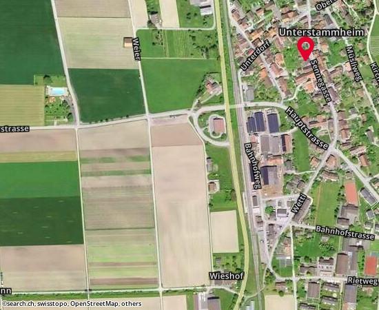 8476 Unterstammheim Sennegasse 10