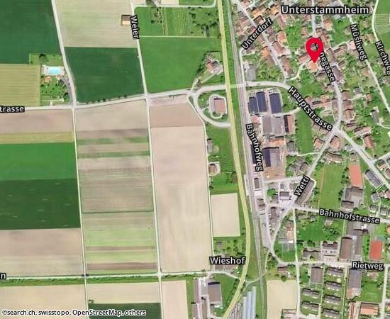 8476 Unterstammheim Sennegasse 18